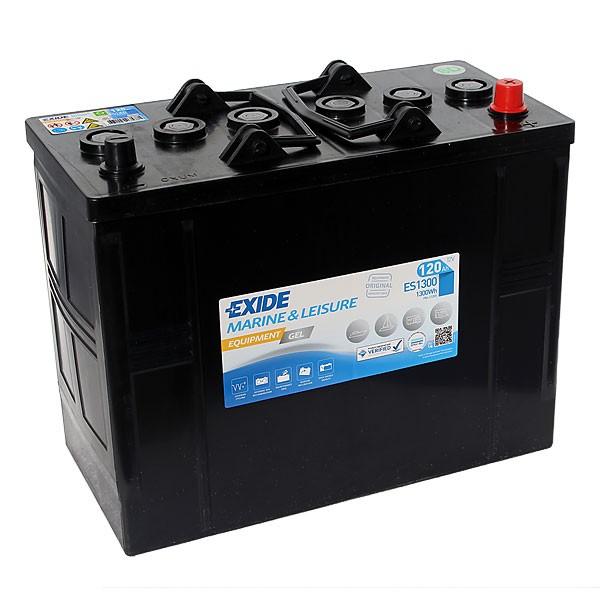 Exide ES1350 Gelbatterie 12V/120