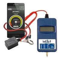 Batteriewächter & Testgeräte