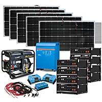 BigPower Haus Solaranlagen