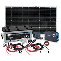 USV Solar