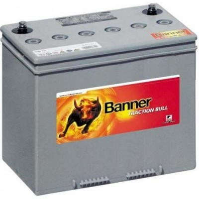 Banner DB 72 FT Dry Bull