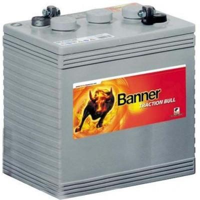 Banner DB 6/180 DIN Dry Bull