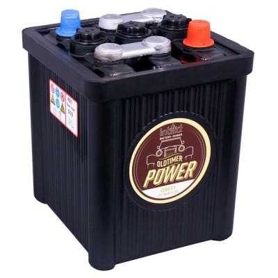 Intact Oldtimer Power 56Ah 6V 05611