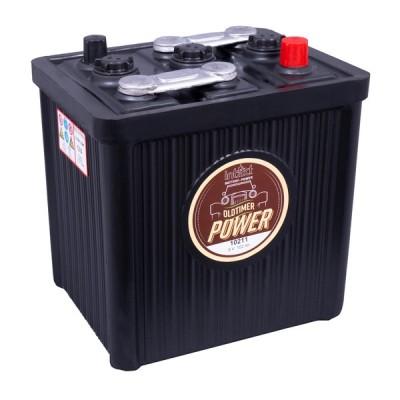 Oldtimer Batterie 6V 102Ah