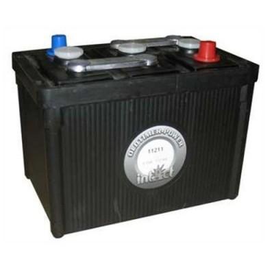 Intact Oldtimer Power 112Ah 6V 11211 Autobatterie