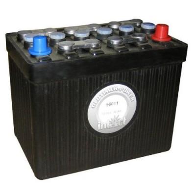 Intact Oldtimer Power 60Ah 12V 56011