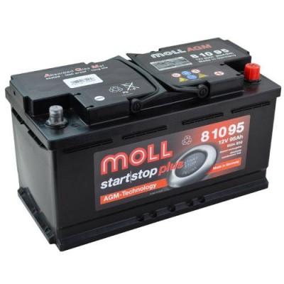 Moll AGM 81095 95Ah
