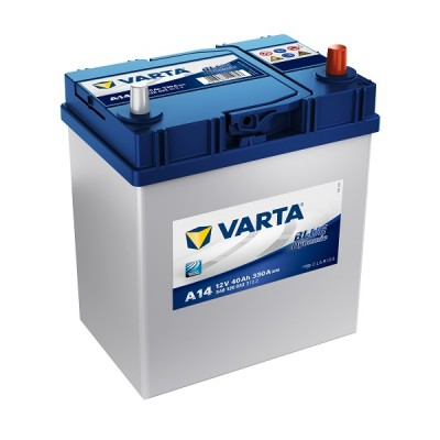 Varta A14 Blue Dynamic