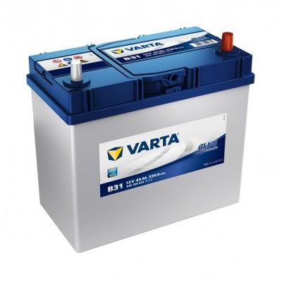 Varta B31 Blue Dynamic