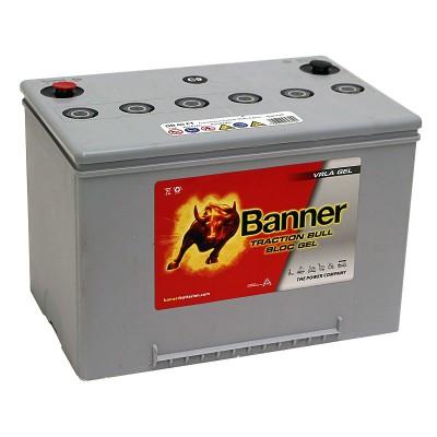 Banner DB 60 FT Dry Bull 12V 60Ah Traction