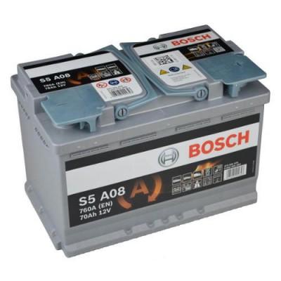 Bosch S5 A08 AGM