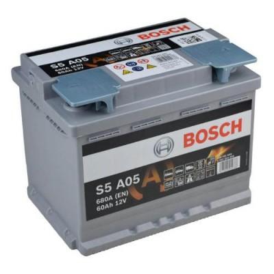 Bosch S5 A05 AGM