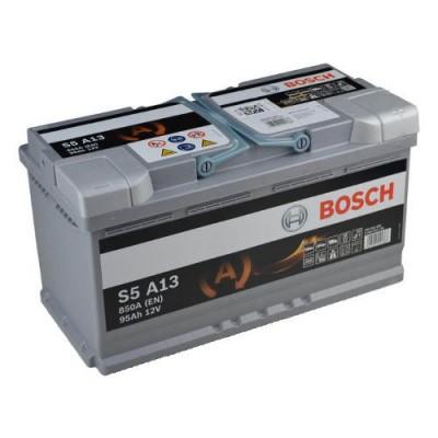 Bosch S5 A13 AGM