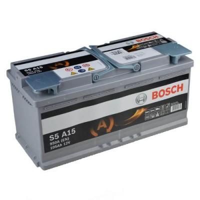Bosch S5 A15 AGM