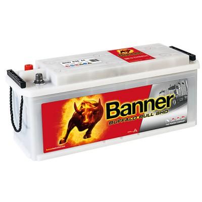 Banner Buffalo Bull SHD 63544 12V 135Ah
