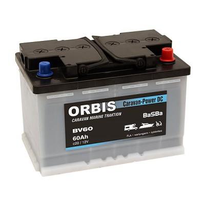 Orbis BV60