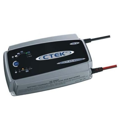 CTEK MXS 25.0 Batterieladegerät