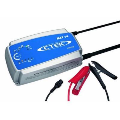 CTEK MXT 14.0 Batterieladegerät