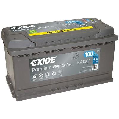 Exide EA1000 Premium Carbon Boost