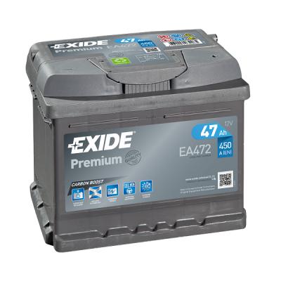 Exide EA472