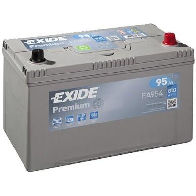 Exide EA954 Premium