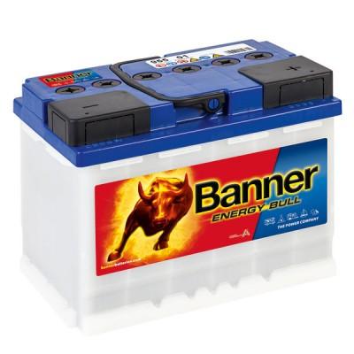 Banner 95501 Energy Bull 60Ah