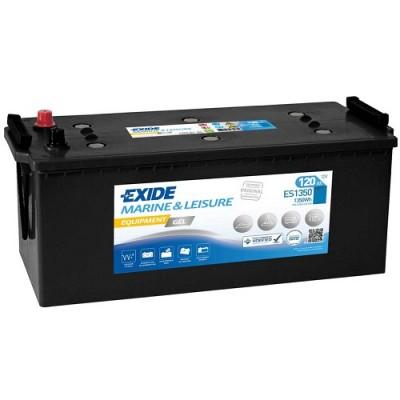 Exide ES1350 Gel Batterie 120Ah