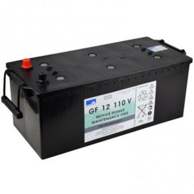 Sonnenschein GF 12 110 V Gel Motive Power 12V 110Ah