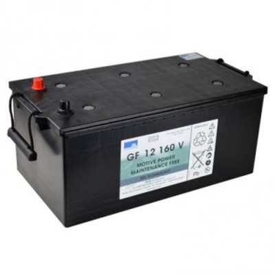 Sonnenschein GF 12 160 V Gel Motive Power 12V 160Ah