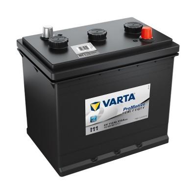 Varta I11 Promotive Black 6V 112Ah