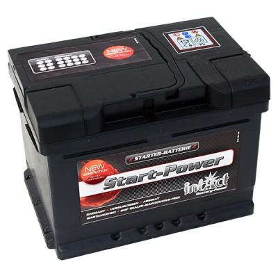 Intact 56077 Start-Power 60Ah