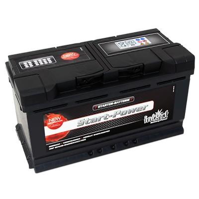 Intact 61042 Start-Power 110Ah