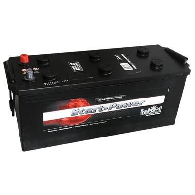 Intact 64020 Start-Power 140Ah