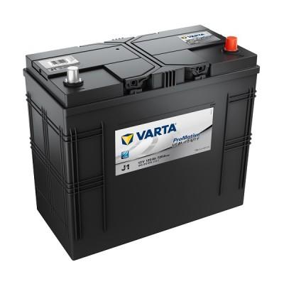 Varta J1 Promotive Black