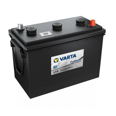 Varta L14 Promotive Black 6V 150Ah
