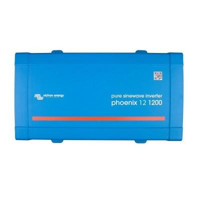 Victron Phoenix 24/1200 VE.Direct 24V 230V 1000W Inverter