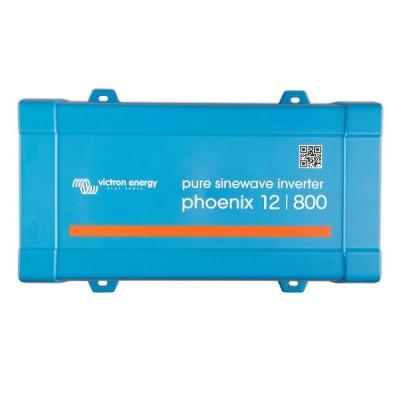 Victron Phoenix 12/800 VE.Direct 12V 230V 650W Inverter