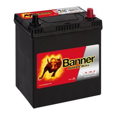 Banner Power Bull 40Ah P4026
