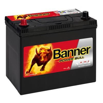 Banner Power Bull 45Ah P4524