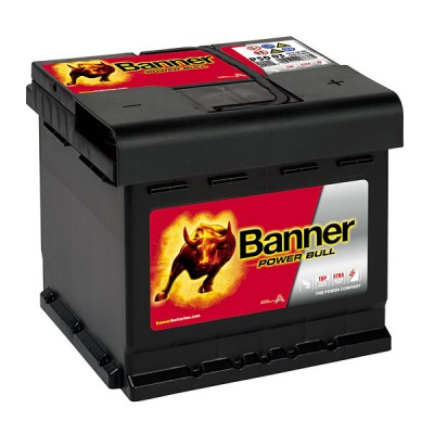 Banner P5003 Power Bull 50Ah