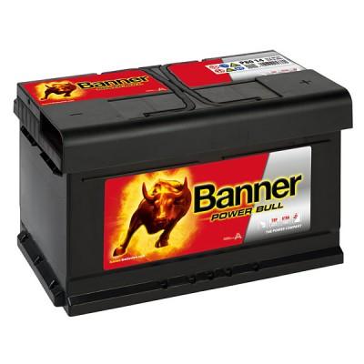Banner Power Bull 80Ah P8014