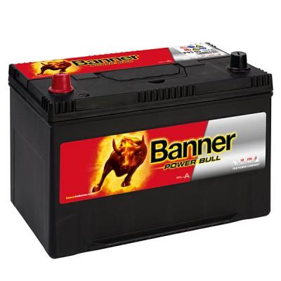 Banner Power Bull 95Ah P9505