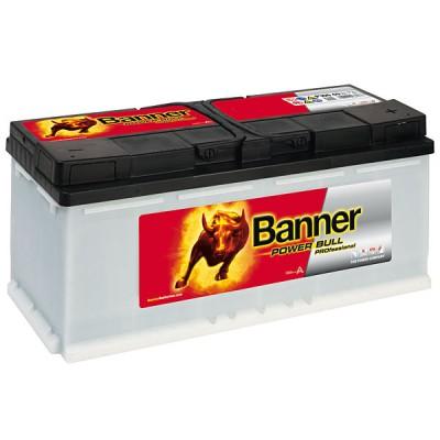 Banner Pro P10040 Power Bull PROfessional