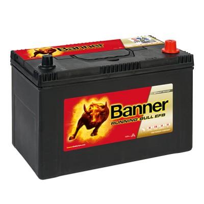 Banner 59515 Running Bull EFB 95Ah Asia (59000)