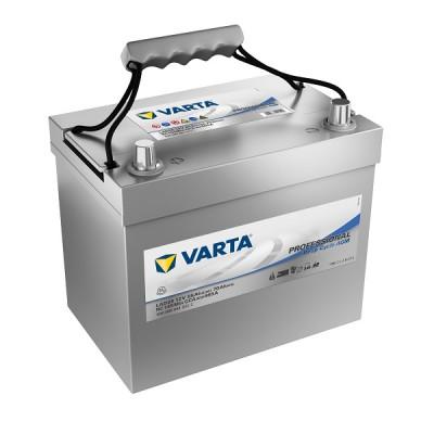 Varta LAD85 Professional Deep Cycle AGM