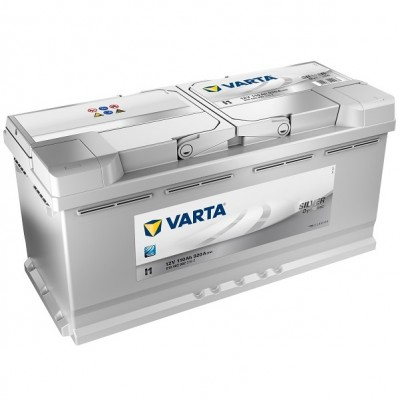 Varta I1 Silver Dynamic