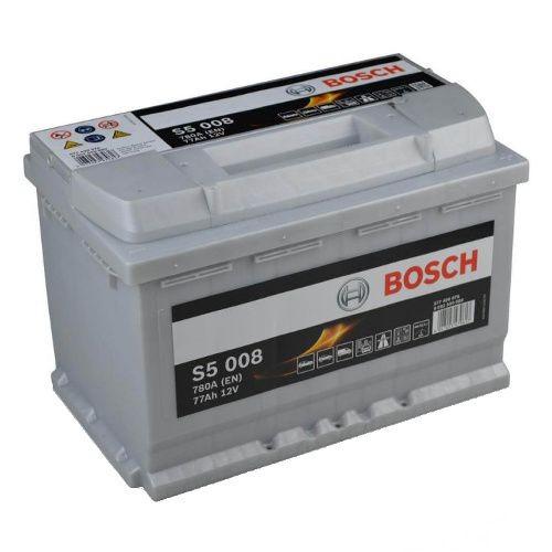 Bosch S5 008 77Ah