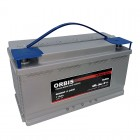 Orbis BAGM110DC AGM Deep Cycle 110Ah 12V