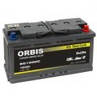 Orbis BG100DC Gel Batterie 100Ah VRLA