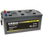 Orbis BG250DC Gel Batterie 250Ah VRLA